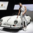 処女作「356」から新型「カイエン」まで ポルシェの東京モーターショー2017出展概要