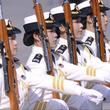 カタール警察を「中国軍歌」と「中国語の号令」で行進させる「中国人民解放軍の威力」=中国報道