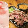 【一杯酒場】大阪・西中島南方「立喰酒場 金獅子 西中島南方店」