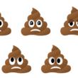 うんち絵文字Unicodeに大量追加か?「やめろ」と反対する意見も