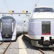 中央本線特急、新型E353系に世代交代へ まず「スーパーあずさ」から JR東日本