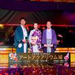 上戸彩が登壇した初日をレポート! 京都・元離宮二条城で開催「アートアクアリウム城~京都・金魚の舞~」