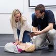 救命現場で働く人に! 高品質な心肺蘇生法を学習できるアプリ「Little Anne」