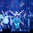 ROLLY太鼓判、女王蜂参加グラムロック度高い「ロッキー・ホラー・ショー」開幕
