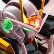 『機動戦士ガンダム00』究極の姿を具現化するPGシリーズより、ガンプラ「トランザムライザー」が再販!