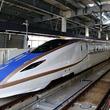 新幹線車内で無料無線LANサービス提供へ JR東日本とJR西日本