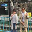 """稲森いずみ""""前髪パッツン&お団子ヘア""""に絶賛"""
