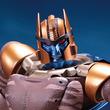 「トランスフォーマー マスターピース」シリーズに「ビーストウォーズ」の人気キャラクター、ダイノボットが仲間入り!