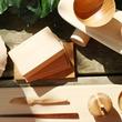 暮らしに馴染むアイテム多数! 代官山 蔦谷書店で「奈良の木」をテーマにイベント開催