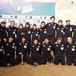 楢﨑智亜が複合総合優勝、藤井快が総合3位・IFSCワールドカップシーズン