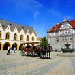日本人が知らないドイツの穴場、ハルツ地方の3つの可愛い町をめぐる