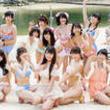 NMB48、17thシングル「ワロタピーポー」センターは白間美瑠