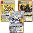 デジモン20周年を記念した「デジタルモンスターカードゲーム」のセットが3種同時発売!
