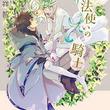 渡辺祥智が描く、真面目騎士と魔法のみが取り柄の魔法使いのBLファンタジー