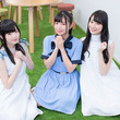 Wake Up, Girls!待望のNewシングル『7 Senses』&『雫の冠』について永野愛理さん、田中美海さん、山下七海さんに訊いた