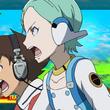 『エウレカセブンAO -ユングフラウの花々たち- GAME&OVA Hybrid Disc』テレビCMが公開