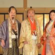 次回NHK『LIFE!』時代劇コントに秀吉・竹中直人が登場 姫役は藤野涼子