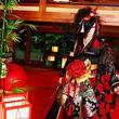 "DのボーカルASAGI、""浅葱""名義の初ソロアルバムはavex内レーベル「HPQ」から2018年1月にリリース"