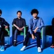ASIAN KUNG-FU GENERATION、大阪「FM802 RADIO CRAZY」出演決定