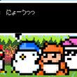 """『ぺんぎんくんギラギラWARS』開発者インタビュー やがて""""ギラボール""""はレトロゲームキャラクターたちの公式競技になる!?"""