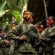 共産主義の退潮 − フィリピン、共産党とゲリラ部隊をテロ認定 大量逮捕も示唆