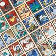 ガンダムに大波、赤富士にランバ・ラル!ガンダム名場面25種を描いた九谷焼き箸置きセット登場