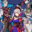 秋葉原で開催中の「セガコラボカフェ Fate/Grand Order」をレポート。亜種特異点のサーヴァント達が勢ぞろい