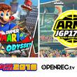 OPENREC.tv、「ジャンプフェスタ2018」における任天堂ブースのステージイベントを配信