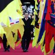 中国国営メディア、文在寅大統領への取材を歪曲報道=韓国メディア