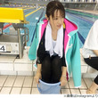 深田恭子、冬のプール撮影に「ささささ寒い」