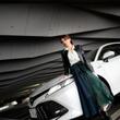 【杜野まこ・カムリで大人ドライブデート】カムリの美しいシルエットは男性? それとも女性?