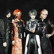 KAZUMA、淳士、YU+KI、Ju-ken、4人の音楽武将による戦国時代-The age of civil wars-が初陣
