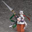 『Fate/Grand Order』ジャンヌ・ダルク・オルタ・サンタ・リリィの1/7スケールフィギュアが登場