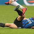 インテル長友、無念のイタリア杯8強敗退 ミラノダービーで対面のスソにアシスト許す