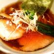 厳選された素材で作られた至高の醤油ラーメン / 東京都中央区日本橋室町の「なな蓮」