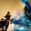 """『黒い砂漠』キーワードは龍と恋と黄金の右。女格闘家ミスティックの覚醒武器""""蒼龍甲""""を先行体験"""