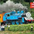 「きかんしゃトーマス号」2018年も運行へ 「ジェームス号」は7月予定 大井川鐵道