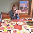 【Jタウン動画大賞】お腹いっぱいで賞・岡山県津山市/大食いYouTuberがご当地グルメを食べ尽くす