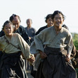 『西郷どん』第1話、小吉は島津斉彬と運命的な出会い だが剣を振れなくなる危機に