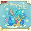 『pop'n music 20 fantasia』オリジナルサウンドトラック本日発売! 発売記念インストアライブの出演者も追加決定