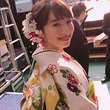 飯豊まりえ、千葉市の成人式に参加  可憐な白の晴れ着姿を披露