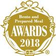 お弁当・お惣菜大賞2018にて、「有機キヌアの13品目シェフズサラダ」がサラダ部門の最優秀賞を受賞!