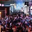 ~最新映像技術を体験~ 日本最大  ライブ・エンターテイメントEXPO開催!