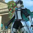 「Fate/EXTELLA LINK」,新たなサーヴァント「シャルルマーニュ」がカギになるストーリー概要が公開。アクションの進化ポイントの情報も