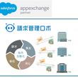 請求管理ロボのデータ連携アプリケーションを大幅バージョンアップ~『AppExchange EXPO 2018 Spring 』に出展~