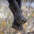 """""""世界で一番履き心地がよい靴""""がモットーの伝統的ブランド EMU Australia(エミュー オーストラリア)のシープスキンブーツなら撥水加工で雪の日でも活躍"""