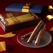 「シガール」をチョコレートで贅沢に包み込んだ「ショコラ シガール」登場!