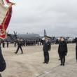 フランス空軍がC-130Jスーパーハーキュリーズ初号機を受領