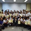 写真の売買で世界から貧困をなくそう!越境型応援プラットフォーム「COW」(カウ)カンボジアにおけるイベント実施(王立プノンペン大学・LSI)のご報告