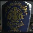 『ダークソウル3』紋章の盾を実際に制作!!鉄・革・金箔を使用して作品の世界観を忠実に再現!【ニコ動注目動画】